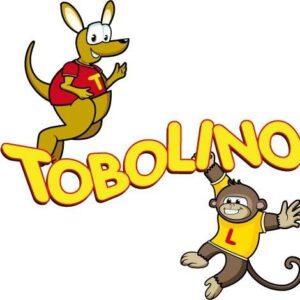 Tobolino Logo