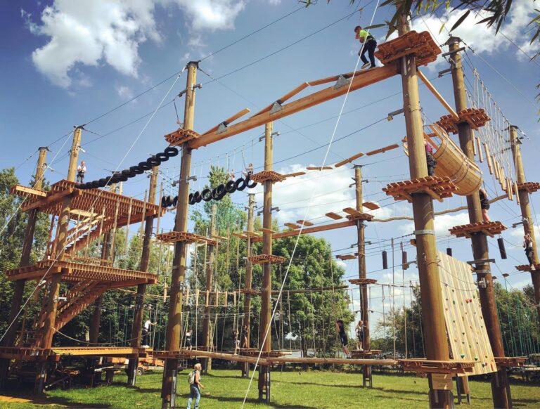 adventurepark Xanten