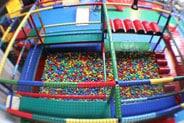 Crocky Kinderspielparadies