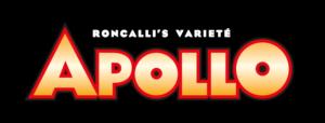 Apollo Variete logo