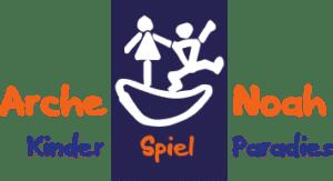 Arche Noah Kinderspielparadies Logo