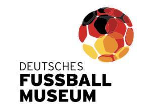 Deutsches Fußballmuseum Dortmund Logo