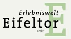Erlebniswelt Eifeltor Logo