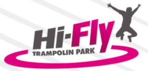 HI-Fly Logo