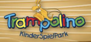 Trampolino Kinderspielpark Hilden Logo