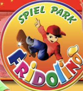 Fridolino Spielpark Logo
