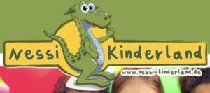 Nessi Kinderland Logo