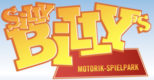 Silly Billys Motorik Spielpark Logo