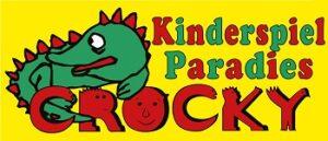 Rocky Kinderspielparadies Logo