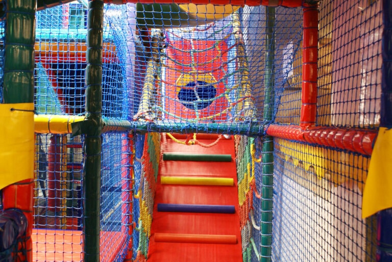 Kids World Rainbow Park