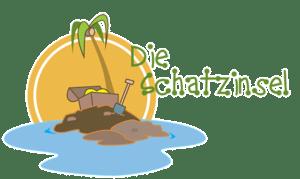 Die Schatzinsel Logo