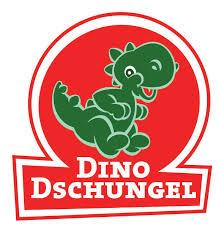 Logo DinoDschungel