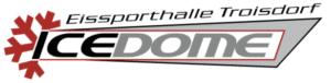 Eissporthalle Troisdorf ICEDOME Logo