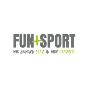 Fun + SPort logo