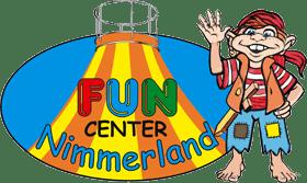 FunCenter Nimemrland Logo