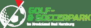 Golf- und Soccerpark Bad Harzburg Logo