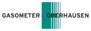 Gasometer Oberhausen Logo