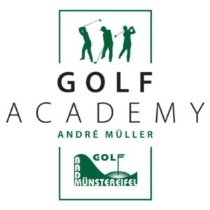 Golf Academy Logo