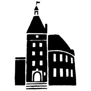 Grafschafter Museum Moers Logo