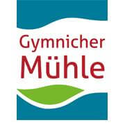 Gymnicher mühle Logo