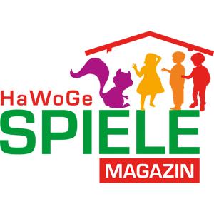 HaWoGe Spielemagazin Logo