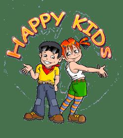 Happy Kids Eppelheim Logo