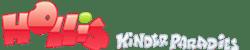 Hollis Kinderparadies Logo