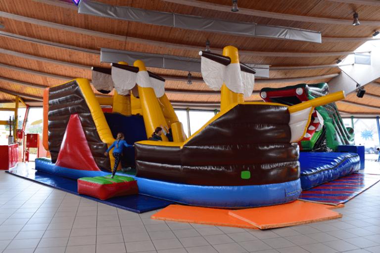 Fridolino Spielpark