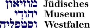 Jüdisches Museum Westfalen Logo