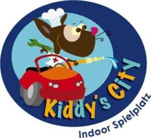 Kiddy's City Logo