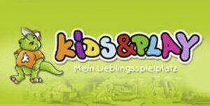 Kids&Play Bönningstedt Logo