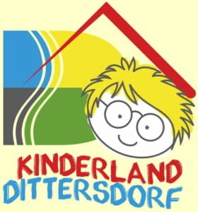 Kinderland_Dittersdorf_Logo
