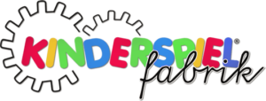 Kinderspielfabrik Logo