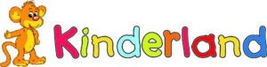Kinderwelt Andili Logo