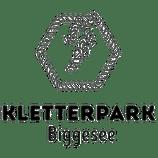 Kletterpark Biggesee Logo