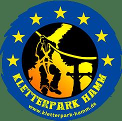Kletterpark Hamm Logo