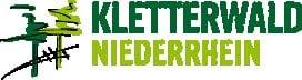 Kletterwald Niederrhein Logo