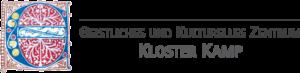 Kloster Kamp Logo