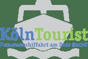 KölnTOurist PErsonenschifffahrt am Dom Logo