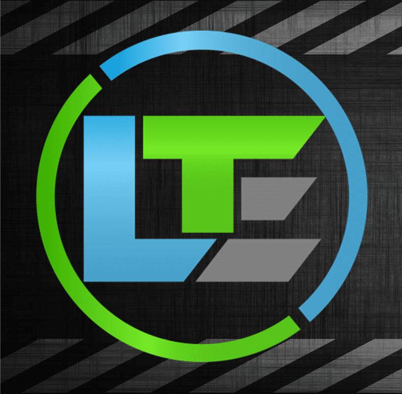 LaserTag Evolution Düsseldorf Logo