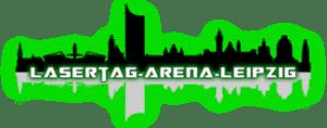 Lasertag Arena Leipzig Logo