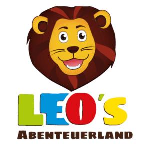 Leo´s Abenteuerland Logo