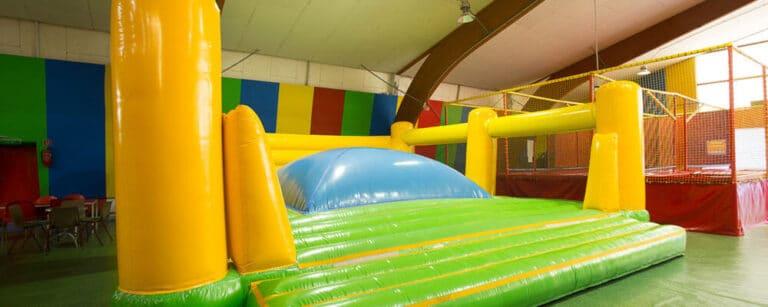 Lippiland Indoorspielplatz