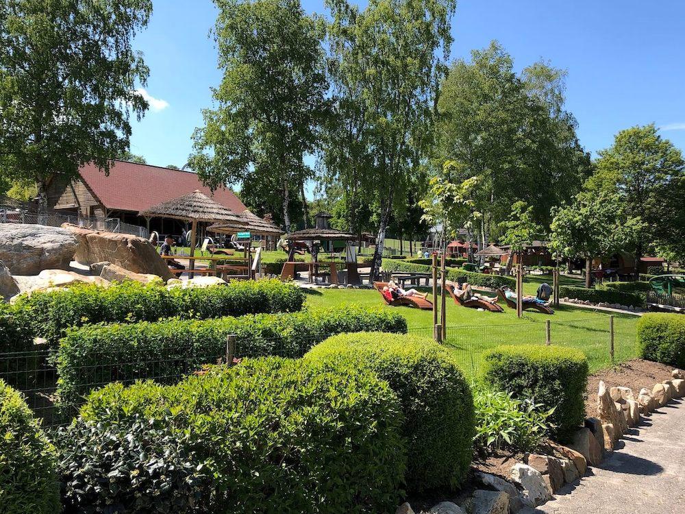 Lochmühle Bauernhofanlage