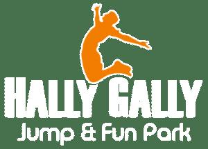 Logo Hally Gally Jump & Fun Park