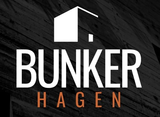 Logo Bunker Hagen