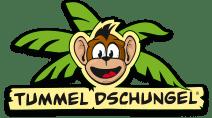 Tummel Dschungel Logo