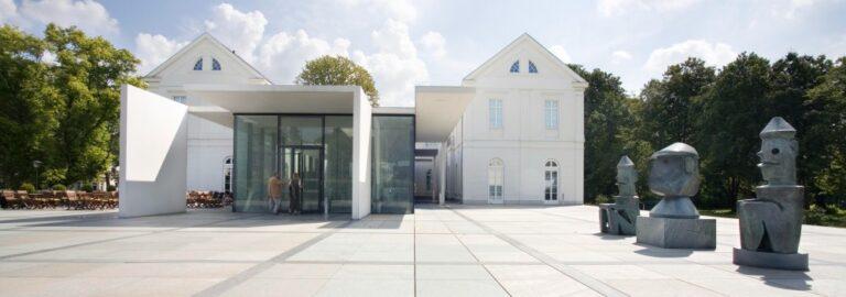 Max Ernst Museum Brühl des LVR