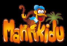Mannkidu Logo