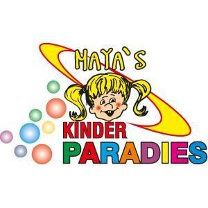 Mayas Kinderparadies Logo